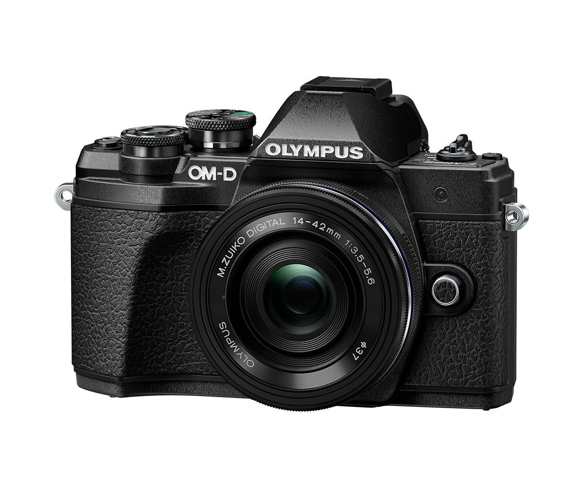 Olympus OM-DE-M10 III (um 650 Euro)