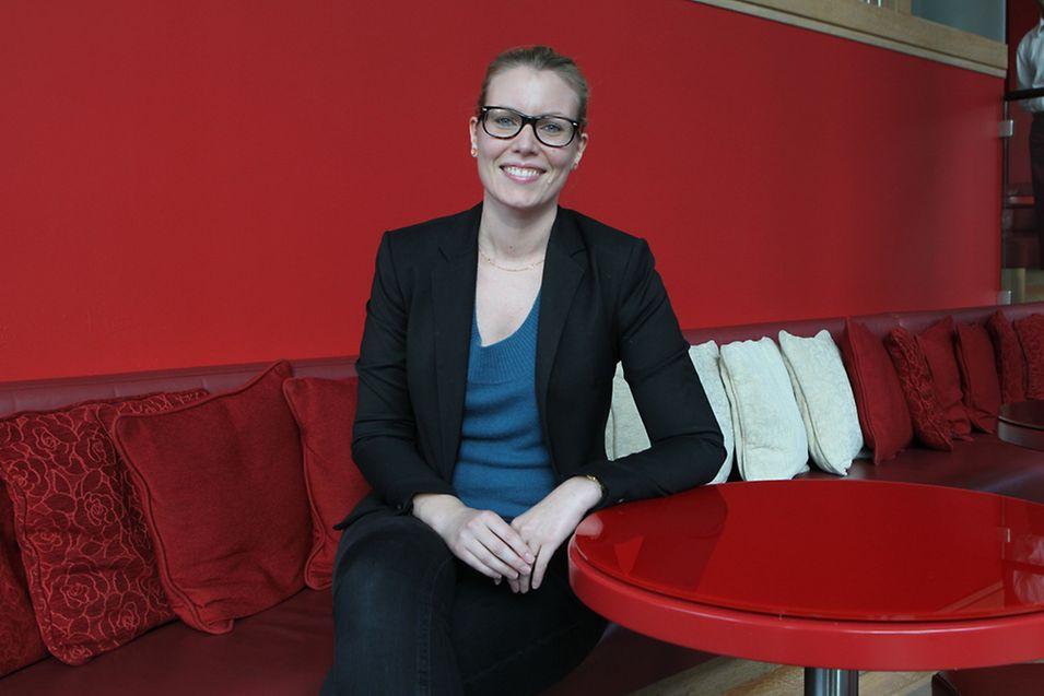 Louise Groth-Pedersen