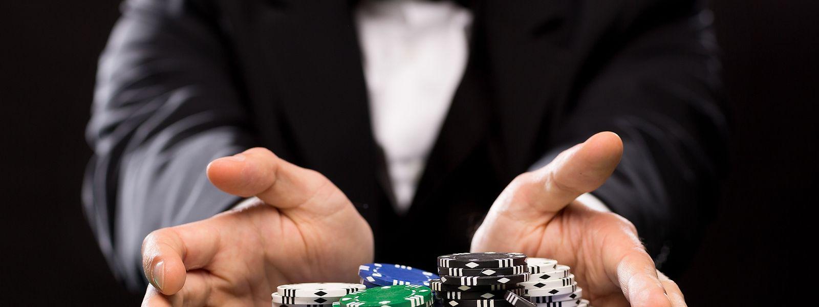 Immer höhere Vermögenswerte dienen ausschließlich der Spekulation.