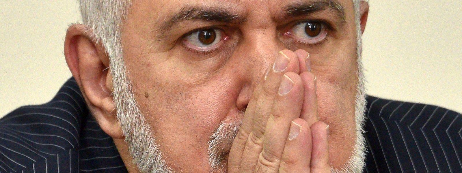 Der iranische Außenminister Javad Zarif forderte die EU öffentlich  dazu auf, eine aktivere Rolle bei der Rückkehr zum Wiener Atomabkommen zu spielen.