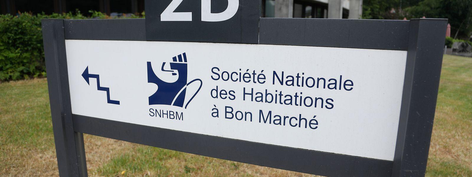 L'anniversaire de la SNHBM a lieu dans un contexte explosif pour le marché du logement, alors que les Luxembourgeois perdent patience.