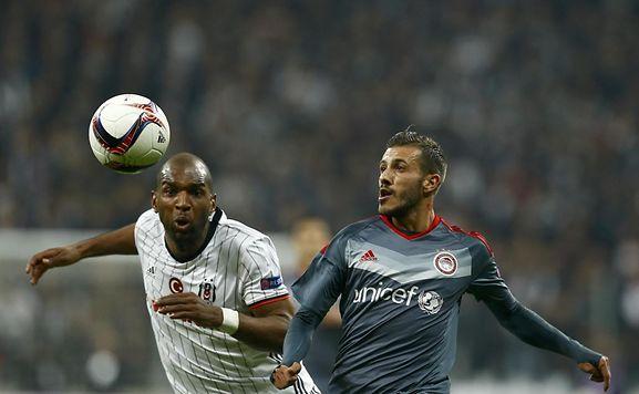 Besiktas passe en quarts, le Celta Vigo et Genk aussi — Ligue Europa