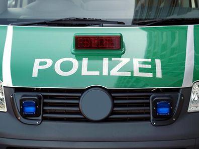 Die Polizei ermittelt in dem Familiendrama vom Samstag.