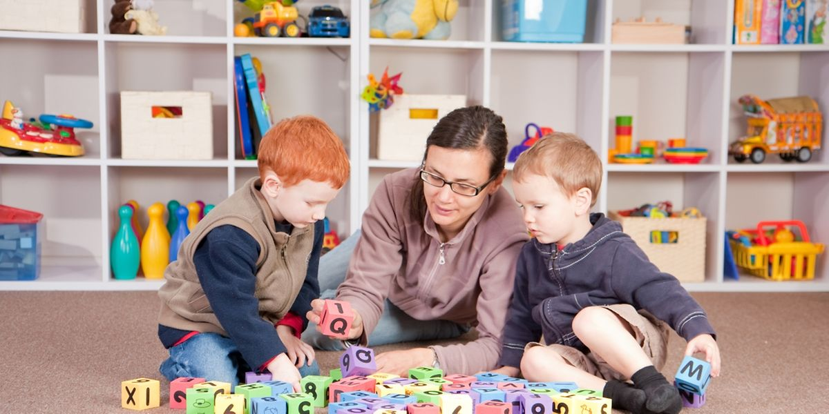 """Derzeit sind rund 304 Betreuer bei """"babysitting.lu"""" registriert."""