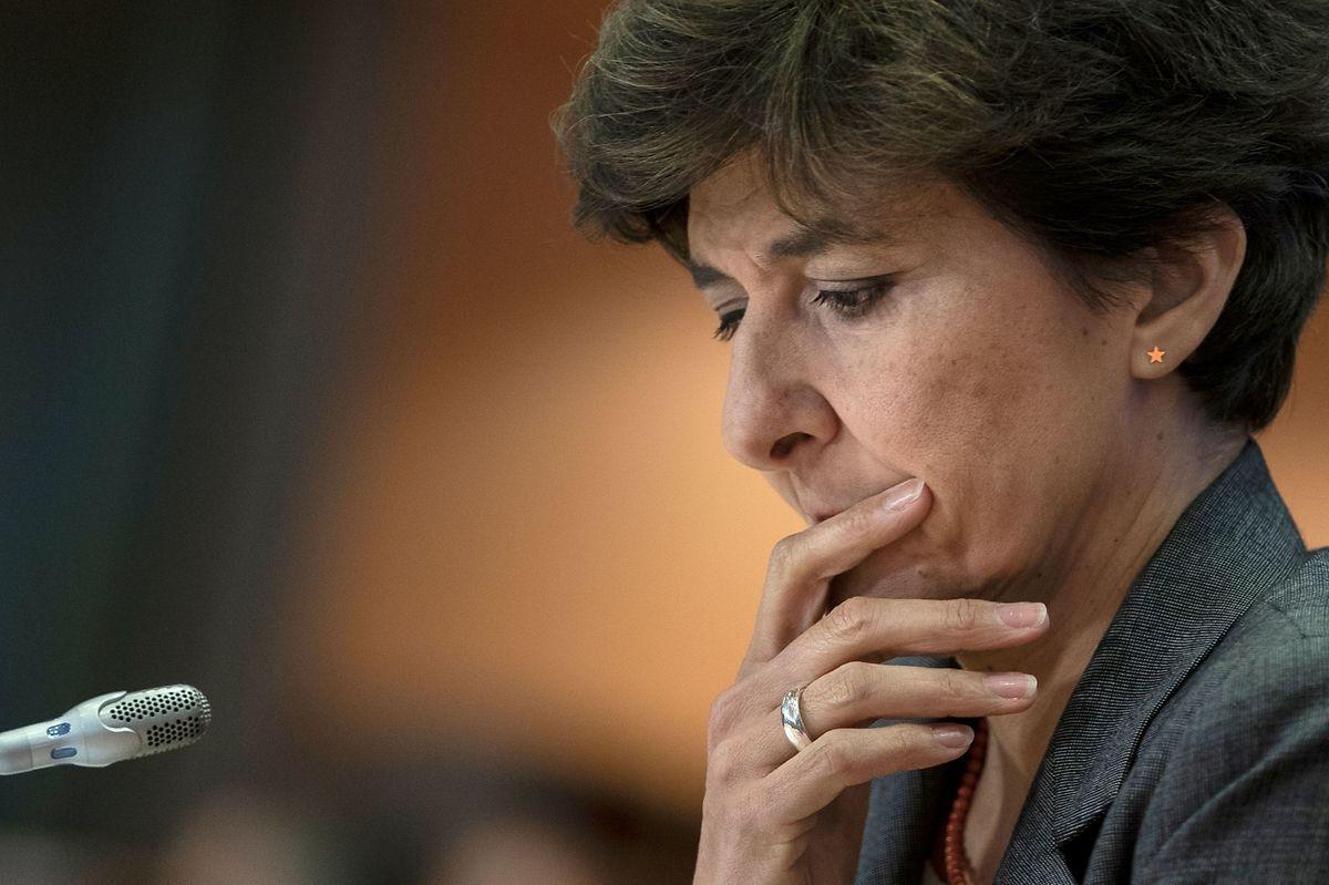Die vorherige Kandidatin, Sylvie Goulard, erhielt in Europaparlament eine Absage.