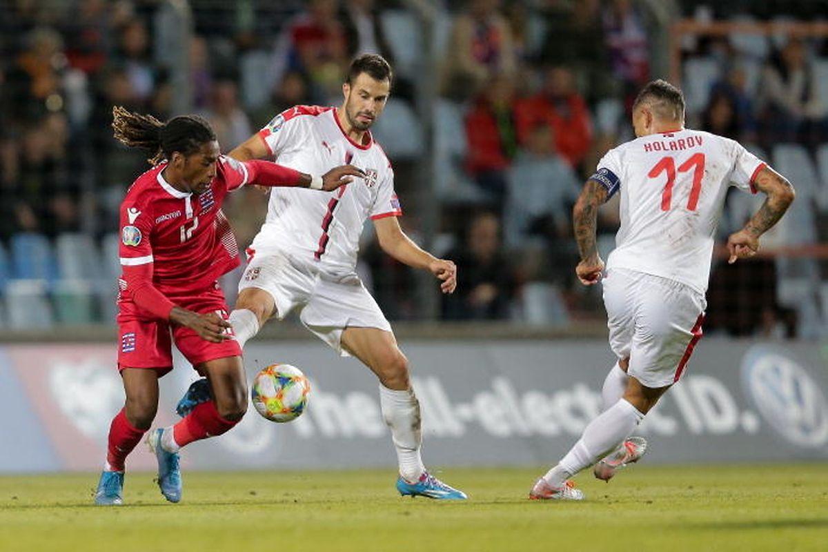 Les grands matches ont toujours constitué une source d'inspiration particulière pour le talentueux Gerson Rodrigues