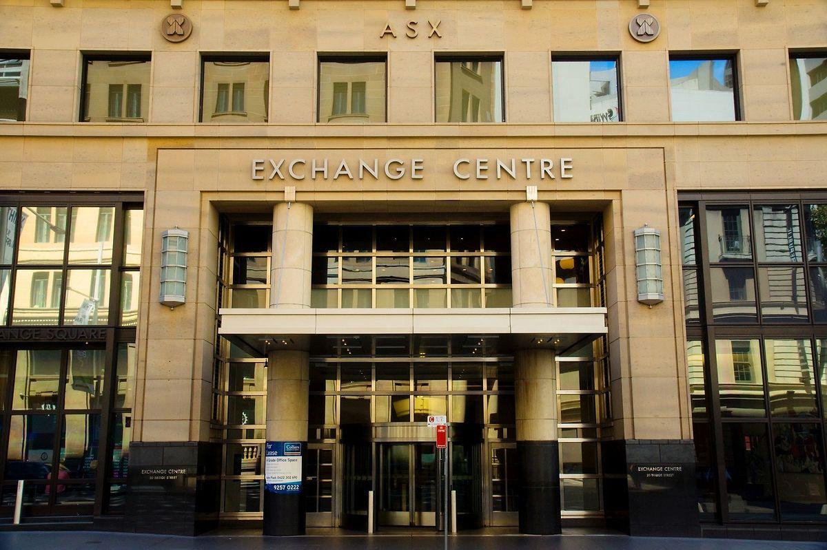 Le choix de l'Australian Stock Exchange s'explique par les nouvelles ambitions de l'Australie dans le domaine spatial.