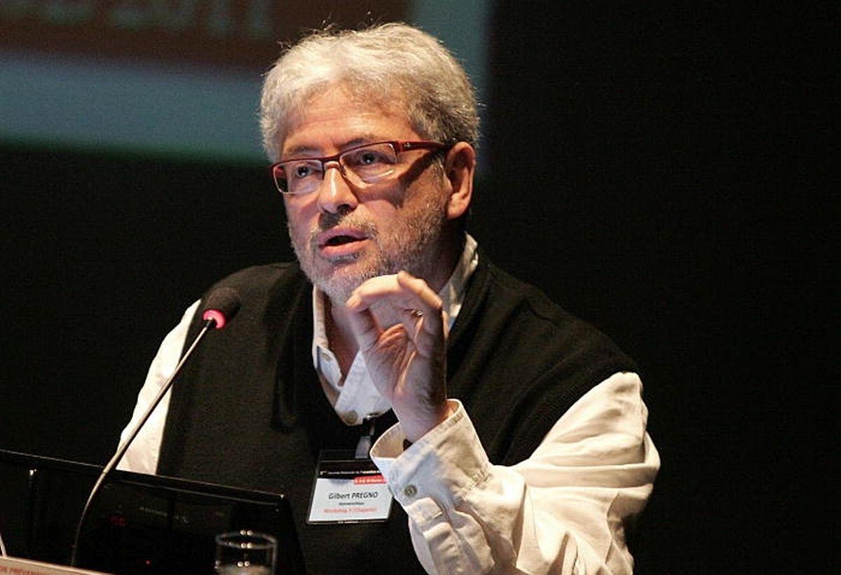 Gilbert Pregno