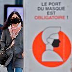Máscaras de pano de empresa luxemburguesa estão a dar polémica na Bélgica