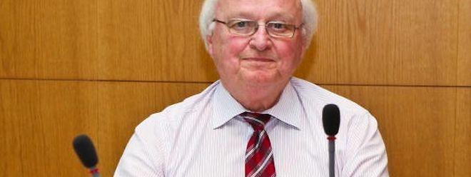 Jeannot Linden war 23 Jahre lang Mitglied des Petinger Gemeinderates.