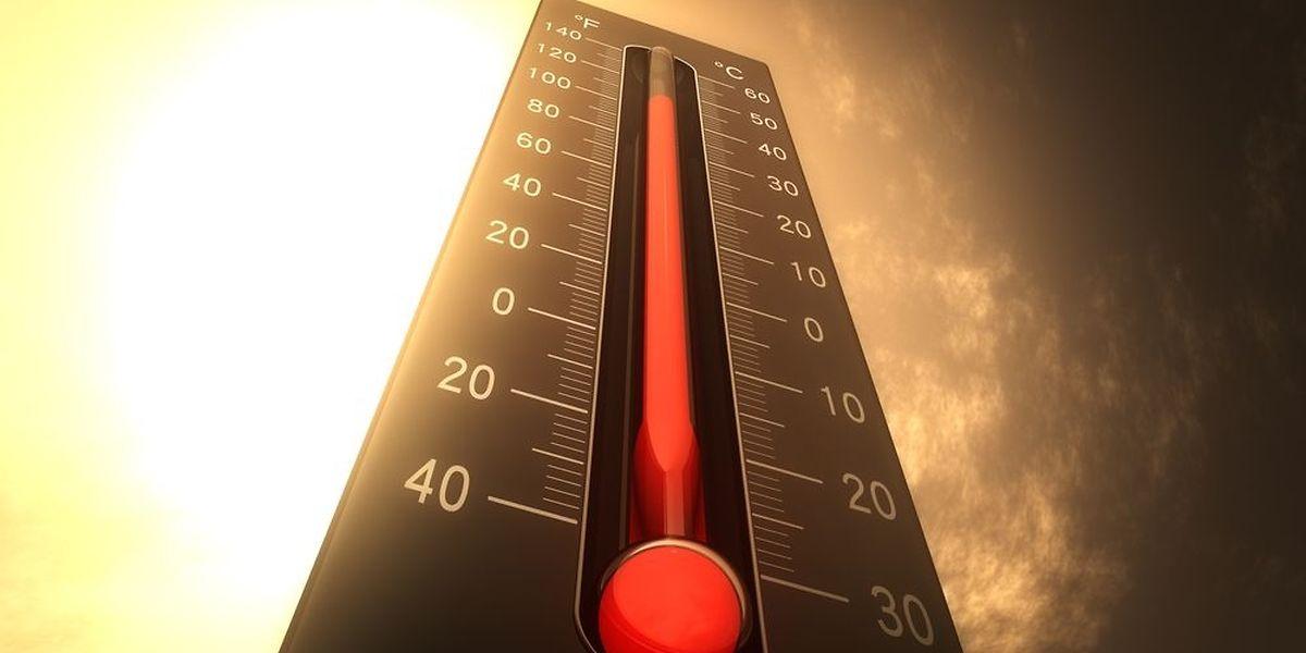2015 a été une année très chaude mais 2016 s'avère être plus chaude encore.