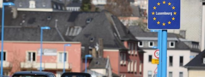 Ils sont plus de 160.000 à franchir chaque jour les frontières pour travailler au Luxembourg