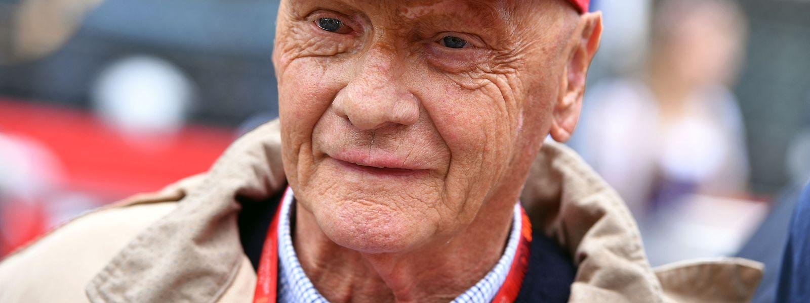 Niki Lauda prägte die Formel 1 wie kaum ein anderer.