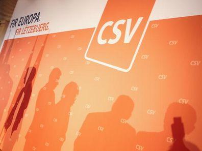 Noch vor der Sommerpause will sich die CSV auf einen möglichen Spitzenkandidaten verständigen.