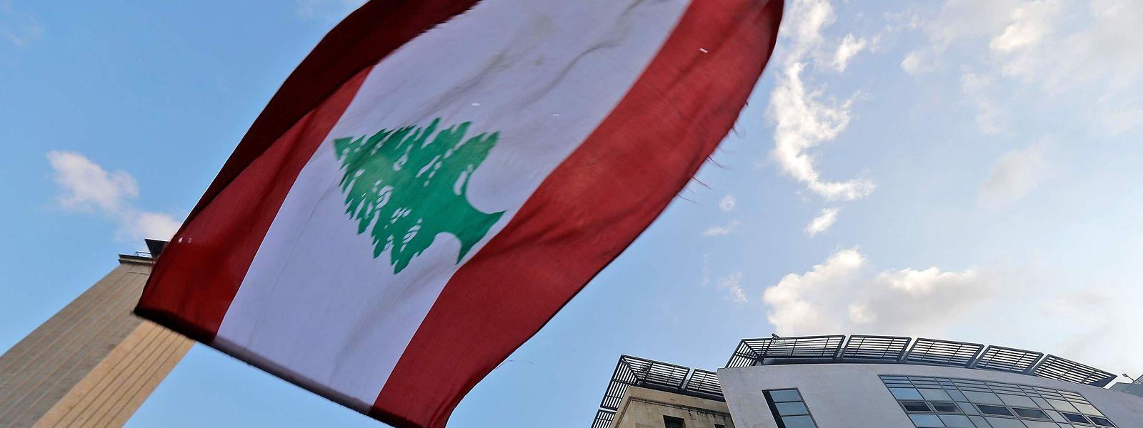Noch ist keine neue libanesische Regierung in Sicht.