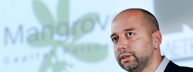 Gerard Lopez ist ständig auf der Suche nach Investment-Möglichkeiten. Jetzt steigt er in die Ölförderung in Russland ein.