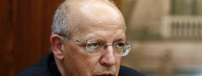 Augusto Santos Silva, ministro dos Negócios Estrangeiros de Portugal