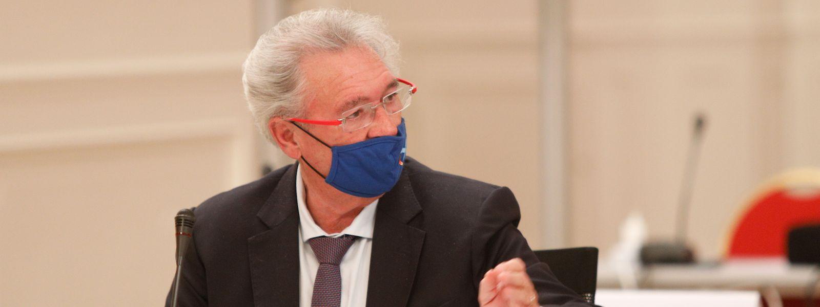 Jean Asselborn continue à faire pression pour que la libre circulation reste la règle entre Etats de la Grande Région.