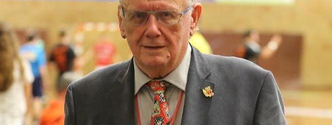 Gast Seil hat maßgeblichen Anteil am Erfolg der Red Boys.