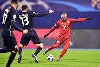 Franck Ribéry a été comdamné pour une rupture abusive de contrat.