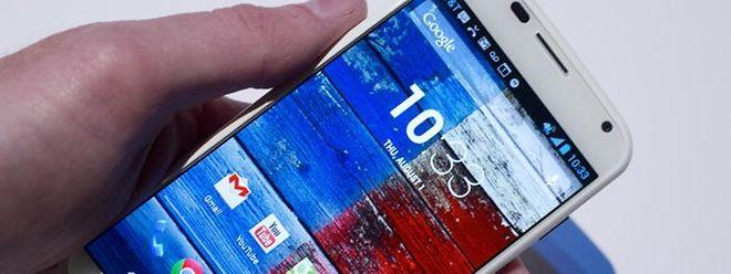 Besonders ältere Android-Versionen sind betroffen.