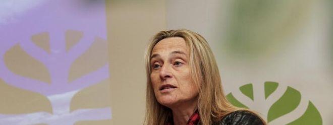 Méco-Präsidentin Blanche Weber erkennt wesentliche Schwachstellen im neuen Informationszugangsgesetz der Regierung.