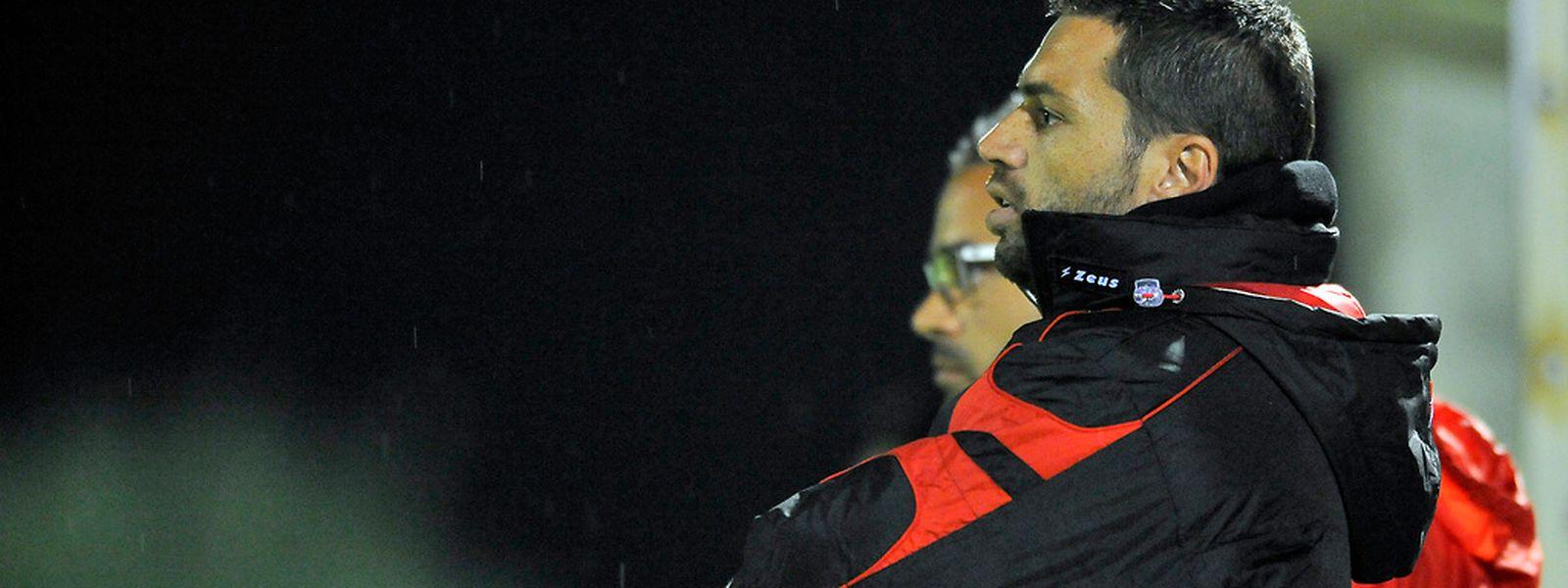Dany Duarte regrette le manque de réalisme de son équipe. «On mène 2-0 après 30 minutes et on encaisse deux fois en seconde période sur des fautes individuelles.»