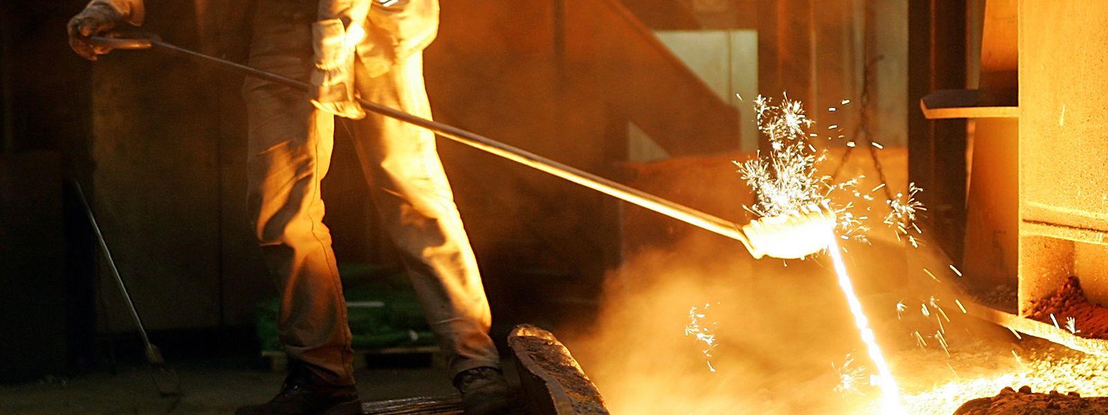 Liberty Steel hat in Luxemburg das Stahlwerk in Düdelingen übernommen und will jetzt das Stahlgeschäft von ThyssenKrupp kaufen: Wir wollen an Relevanz gewinnen, um den Umbau der Branche auf grüne Stahlerzeugung zu beschleunigen, erklärt dazu Liberty-Steel-Europachef Roland Junck.