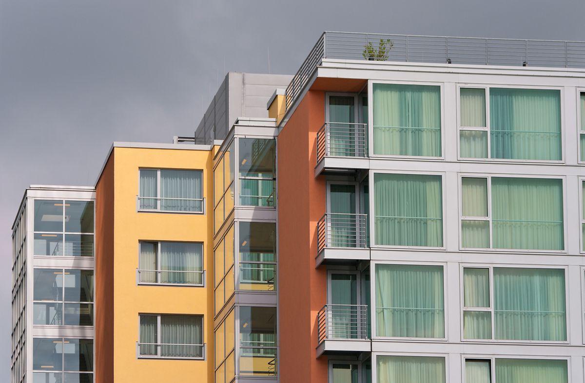 Wer eine vergleichsweise günstige Wohnung sucht, muss in den Norden des Landes ziehen.