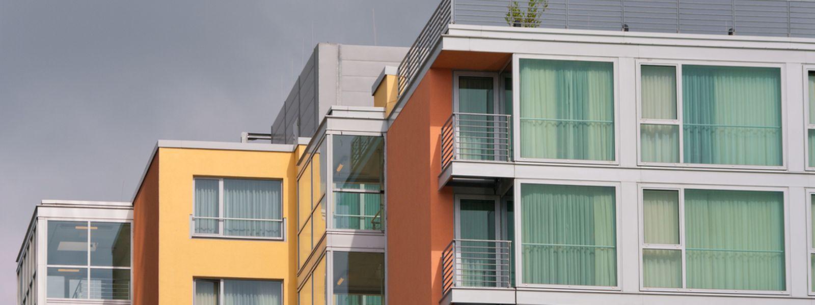 Auf den deutschen Immobilienmarkt kommt Bewegung.