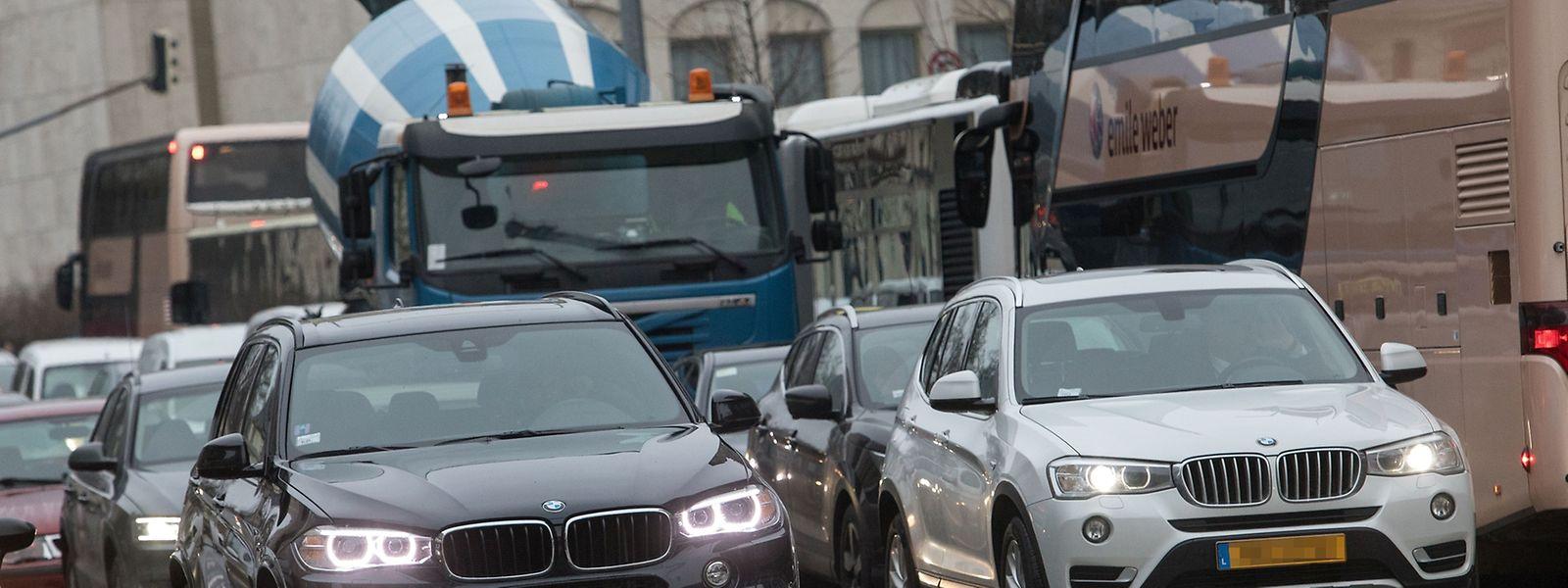 Les voitures de société sont un extra populaire pour les employés dans les négociations salariales.