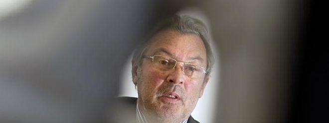 Daniel Miltgen verfügt über eine Ausbildung als Ingenieur für Raumplanung und Raumordnung.