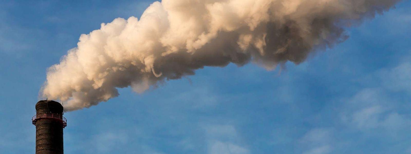 Depuis janvier dernier, le pays a déjà produit 8.180 tonnes d'équivalents CO2.