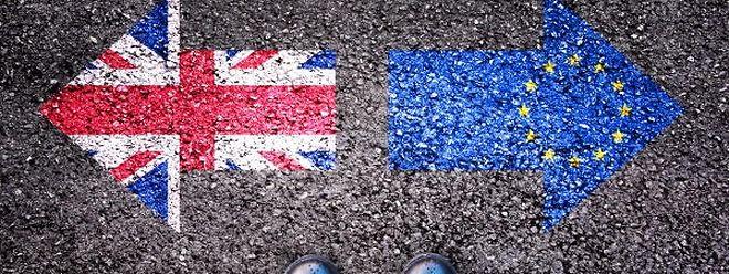 A decisão de saída terá de passar pelos deputados britânicos.