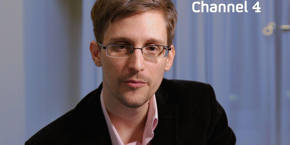 Edward Snoweden nahm in einer Sendung des britischen Privatsenders Channel 4 Stellung zum Stand der Überwachungstechnik.
