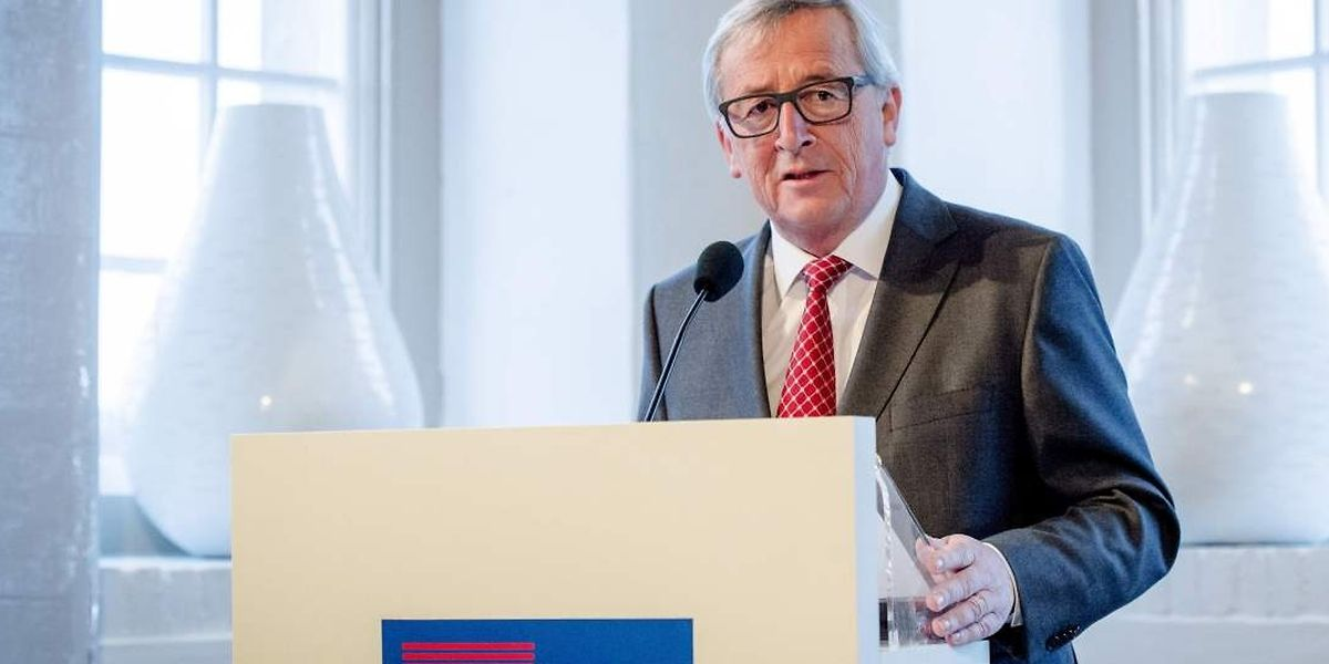Juncker continua a acompanhar a política luxemburguesa