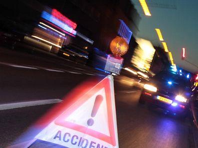 Les agents étaient en train de sécuriser le périmètre pour effectuer un dépannage quand l'accident a eu lieu.