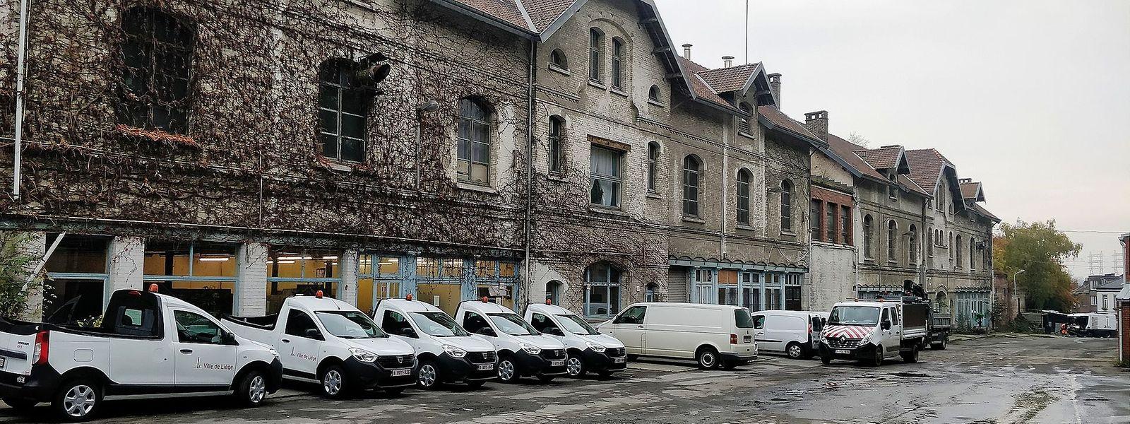 Sur l'année 2018, les 2.054 véhicules de fonction et de service recensés au SPW ont consommé un budget de 10,1 millions d'euros