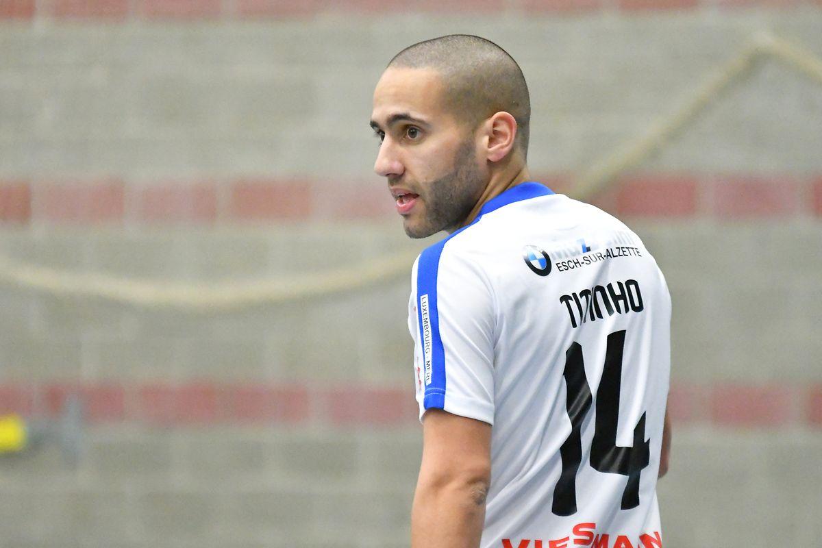 Fabio Fernandes (US Esch): «Une finale se gagne surtout en équipe.»
