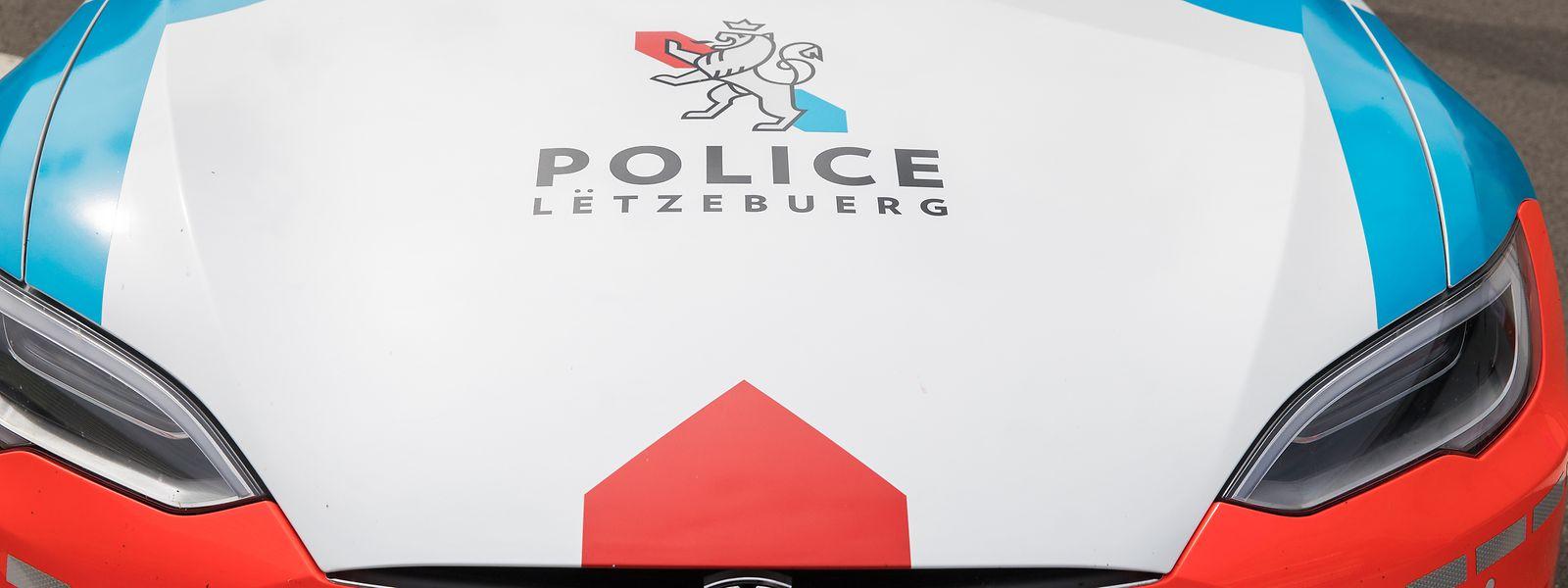Die Polizei stoppte auch mehrere betrunkene Fahrer.