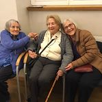 Germaine e Ferdinande. Como as primas judias sobreviveram ao Holocausto e se reencontraram no Luxemburgo