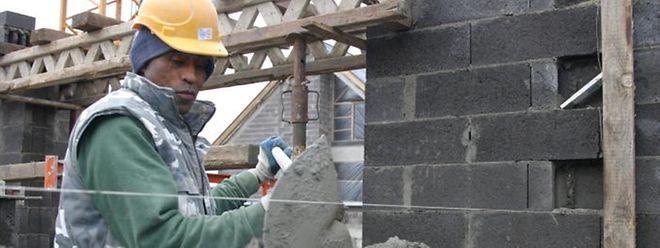 Fin janvier 2017, l'Adem avait 146 demandeurs d'emploi en plus sur ses listes qu'en janvier 2016. En cause notamment: la météo qui a pénalisé le secteur de la construction.