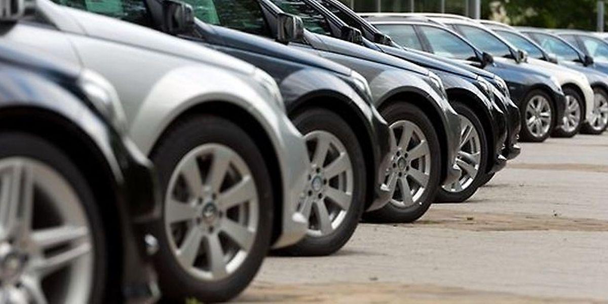 Der Staat will zügig auf Elektro- und Plug-in-Hybridfahrzeuge umsteigen.