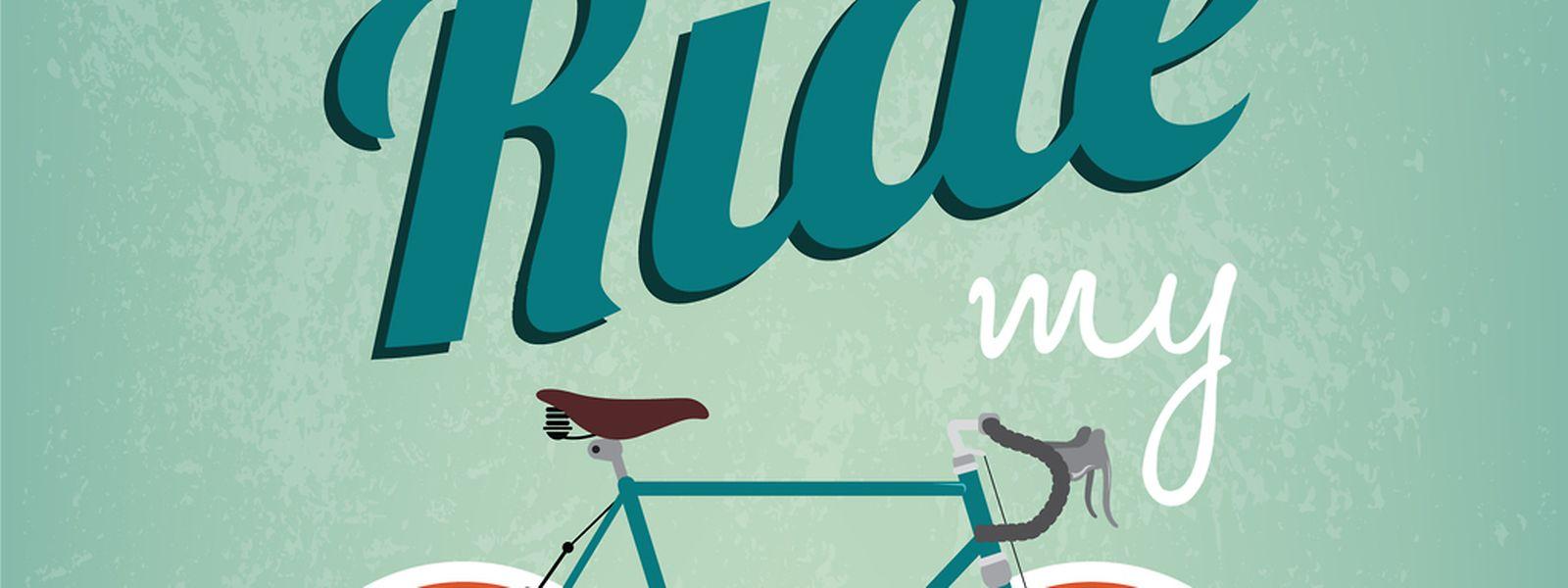 Mehr Fahrradfahrer für mehr Nachhaltigkeit