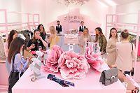 Popup-Store von Shein in London: Mode zu wahnsinnig günstigen Preisen.