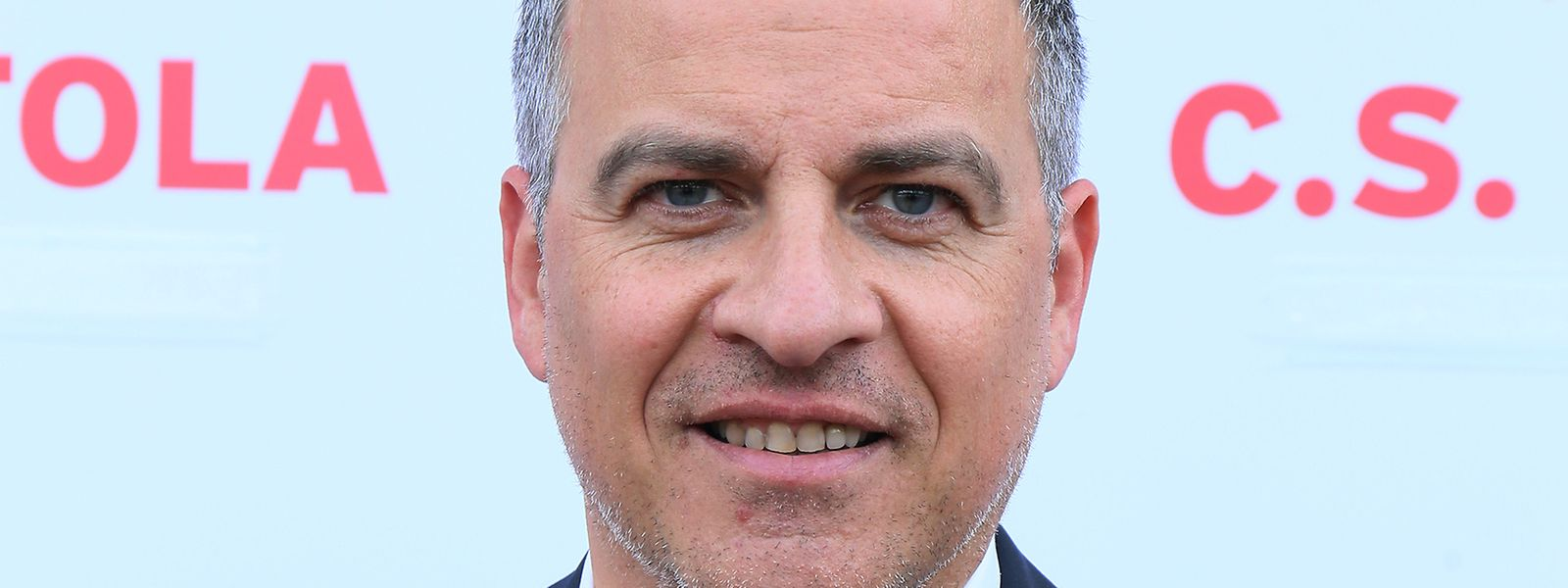 Mauro Mariani ist seit 2017 Präsident des ältesten Fußballclubs Luxemburgs.