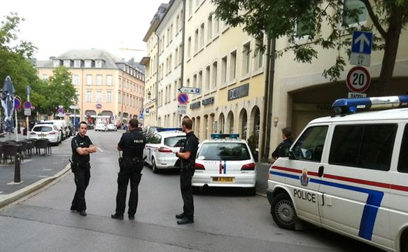 Luxemburger wort luxembourg bomb threats suspect arrested for Caa luxembourg