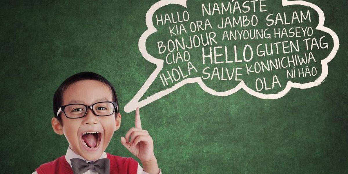À l'école, les consignes en la matière sont également très claires. Au précoce, la langue véhiculaire est le luxembourgeois et à l'école fondamentale et au lycée, la langue véhiculaire est celle proposée lors du cours.