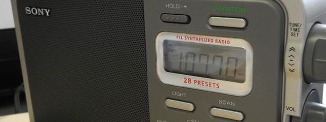 Die Frequenz 107,7 MHz war das Filetstück des ehemaligen DNR-Netzwerks.