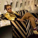 """Cinema. """"Rocketman"""", Elton é nome de quê?"""